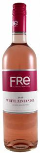 Fre White Zinfandel 750ml - Case of 12